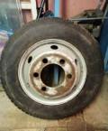 Can шина форд фокус 2 рестайлинг цена, r17, 5, Бронницы