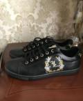 Мужские туфли 48 размер, кеды Billionarie, Махачкала
