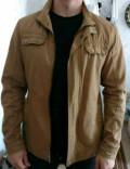 Легкая куртка, б/у, мужские спортивные толстовки красно бело синие, Уфа