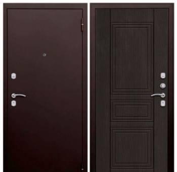 Дверь сейф Аргус