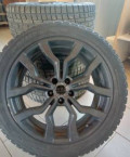 Диски форд фокус с макс, диски + шины+зима, Ярцево