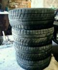 Шины Bridgestone blizzak vrx, шины на ваз 2106 купить лето, Комсомольск-на-Амуре