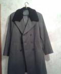 Наряд для мамы жениха на свадьбу, пальто мужское зимнее размер 56-58, Тамбов