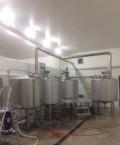Пивоварня на 1000л. за одну варку, Высоцкое