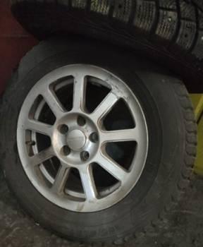 Стандартные колеса на ниву шевроле, колеса кованные кмко волга 15r