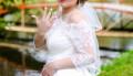 Норковая шуба английский воротник, свадебное платье, Приволжск