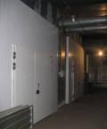 Промышленные холодильные двери, Георгиевск