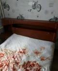 Кровать двуспальная, Тамбов