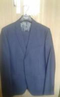 Костюм мужской, 46 размер, финская одежда для мужчин пуховики, Новая Ляда