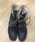 Ботинки утепленные, зимняя мужская обувь со скидкой, Костерево