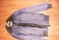 Bogner костюмы горнолыжные, куртка и норковая шапка, Чебоксары