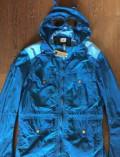 Куртка C.P. Company, майка в бельевом стиле, Череповец