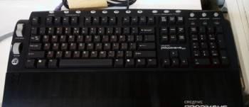 Миди клавиатура Creative Prodikeys MD