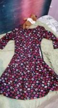 Платье, одежда милитари аберкромби и фитч, Благовещенск