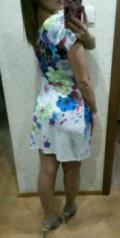 Шапка из норки мужская, платье женское, Сарапул