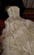 Магазин модной одежды fashion house, свадебное платье, Лермонтов