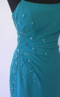 Женское поло манчестер юнайтед, вечернее силуэтное платье, Сорокино
