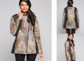 Куртки адидас женские черная ветровка, курточка женская, Десногорск