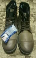 Ботинки зимние, элитная английская мужская обувь, Архангельск