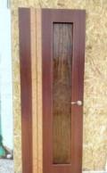 Дверь межкомнатная 72, 5 х 203, 5, Тамбов