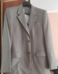 Продам мужской костюм, куртка мужская зимняя длинная хаки, Хабаровск