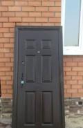 Новая Входная Дверь, Нижние Вязовые