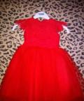 Платье детское, Псков
