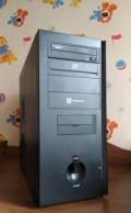 AMD Phenom + GeForce GTS250, Шаталово