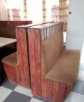 2 шт. дивана-кресло, Дербент