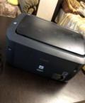 Лазерный принтер Canon LPB6000B, Сахарово