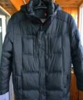 Зимняя куртка (пуховик), футболка цвета хаки купить, Чебоксары