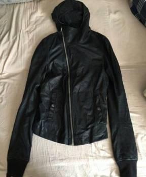Куртки парки мужские интернет магазин, куртка Rick Owens RO