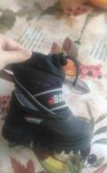 Сноубутсы ботинки, Белокуриха