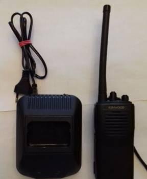 Продаю радиостанцию Kenwood TK-2107