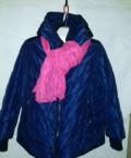 Куртка 52-54/ зима, свадебное платье в горошек, Калининград