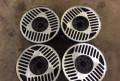 Олдовые Диски fondmetal elit, литые диски на пежо боксер 3 r16, Большое Село