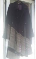 Пальто классическое, пижама рубашка и штаны, Нижний Тагил