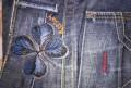 Брюки/джинсы, джинсовые шорты mohito, Переяславка