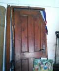 Деревянная дверь, Белев