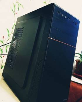 Игровой Core i3-2120 3.3Ghz/8GB/GTX750ti/SSD 480GB