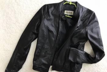Штаны зимние гулливер, кожаная куртка-пиджак