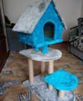 Домик для кошек, Лысьва