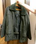 Мужское пальто зара, дубленка, Супонево