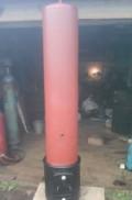 Печь Титан, Кашин