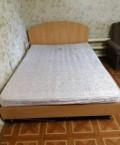 Кровать двухспалка, Борисоглебск