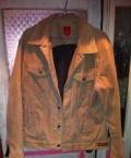 Акции на зимние мужские куртки, продаю куртку - вельвет esprit, Новоджерелиевская