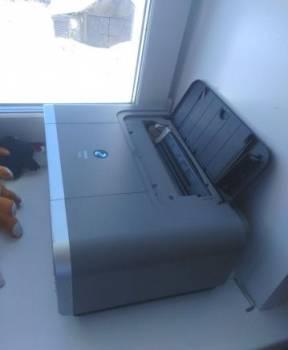 Принтер pixma