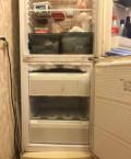 Холодильник, Красное-на-Волге
