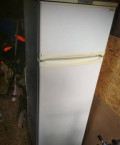 Холодильник, Шарья