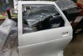 Купить радиатор на ford focus, дверь зад. лев, Белое Облако для а/м 2110, 2170